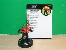 MHC Superior Foes of Spider Man ((castigliano)) - 018 Tossina