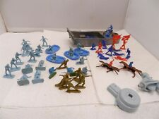 GIANT Hong Kong Military Misc Set Navy Boats 55PC Toy Soldiers 25mm