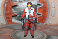 Poe Dameron X-Wing Pilot Star Wars The Force Awakens Collection 2015