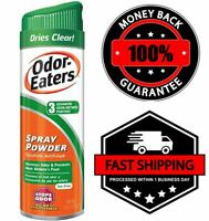 Odor-Eaters Spray Powder 4 oz for Foot & Sneakers -NEW