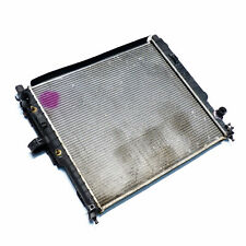 MERCEDES-BENZ M-CLASSE ML 270CDI W163 Refroidisseur de D'Eau 1635002004 2,7CDI