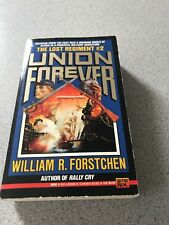 Union Forever by William R. Forstchen