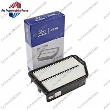 Genuine Hyundai iX35 Kia Sportage SL Air Filter 28113 2S000