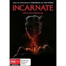 INCARNATE-Region 4-New AND  Sealed