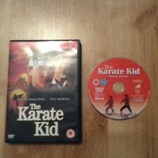 The Karate Kid (DVD, 2005) Special Edition