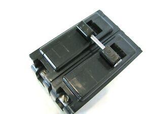 ITE Stab-In Q220 1 2 Pole 20 Amp 120/240 Volt Type EQ-P Circuit Breaker imperial
