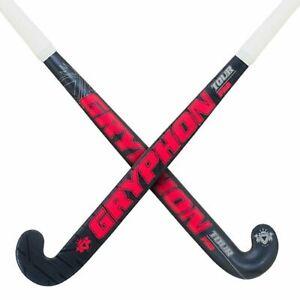 Gryphon Tour Pro 2017/18 Field hockey Stick + Free Grip & Bag