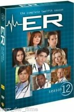ER (EMERGENCY ROOM), Staffel 12  (Season 12) NEU+OVP