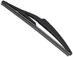 For Jeep Compass Dodge Caliber Nitro Windshield Wiper Blade Rear 2.4L Valeo 11V