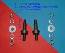 Standard shock mount bolts street rod, Hot rod