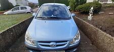 automobile gebraucht Hyundai Getz