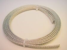 5' Braided Ground Strap / Electrical Wire Shielding 53-Amps US-Seller