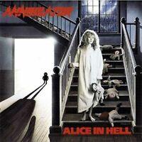 Annihilator - Alice In Hell [New Vinyl] Holland - Import