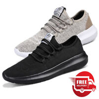 Men's Casual Sneakers Lightweight Fitness Walking Running Tennis Casual Shoes