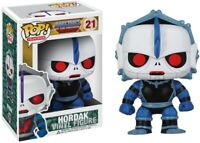 Funko POP! Television: Masters Of the universe He-man she-ra HORDAK