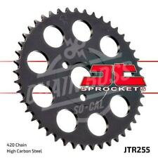 JT Front Rear Sprocket Kit 12T 37T and 420 Chain Honda Z50 1969-1987