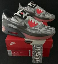VTG NEW NIKE AIR MAX 90 ICE PACK INFRARED ATMOS DS OFF WHITE ORIGINAL RARE SZ 9