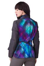 ARMANI COLLEZIONI Silk & Linen Blazer Jacket Size 46 / XL Made in Italy RRP€1150