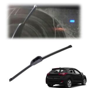 Rear Windshield Wiper Blade Fit For Hyundai i30 Elantra GT 2012 2013 2014 2015