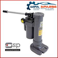 SIP 09852 WINNTEC 10 TON TOE JACK - 420 - 650mm LIFT HEIGHT