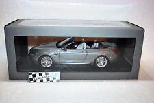 BMW M6 (F12) Cabriolet • NEU • Paragon • 1:18