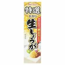 Special selection ginger 40g Tokusen-hongaori House food Grilled meat & chicken
