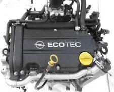 Motor Opel Corsa C - D - Agila 1,2 Z12XEP 80PS 79 tkm...