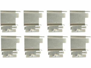 For 2014-2020 Ram ProMaster 3500 Brake Hardware Kit Rear Centric 51991FK 2015