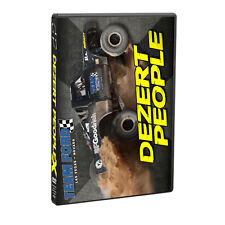 Dezert People X DVD (DP10)