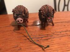 Little Pigs �/ Little Wild Boars � Salt And Pepper Shaker's