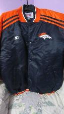 NFL Denver Broncos  Starter Proline Jacket  XLarge