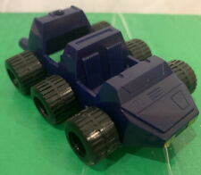 Transformers G1 Optimus Prime Scout Car Roller, Original 1985 Lot