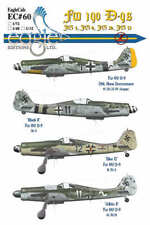 Eagle CAL 1/32 FOCKE WULF FW 190D-9 # 32060