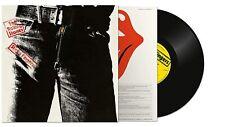 The Rolling Stones - Sticky Fingers (Half Speed Lp) LP NEU OVP