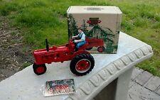 Ertl 50th Anniversary Edition Farmall H Tractor