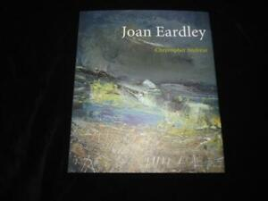 Joan Eardley by Christopher Andreae British avant-garde artist painter Scotland