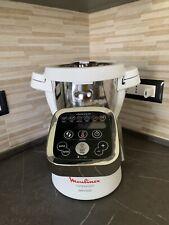 Moulinex Cuisine Companion 1550W Robot da Cucina - 4.5L (HF800A)
