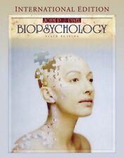 Biopsychology (International Edition),John P.J. Pinel