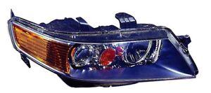 Headlight Assembly Right Maxzone 317-1138R-USHN fits 2006 Acura TSX
