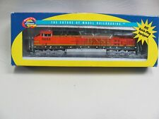 New Athearn HO Ready To Roll BNSF AC4400 5653 Heritage Scheme