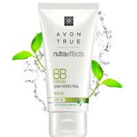Avon True Nutra Effects Matte BB Cream SPF15 - 30ml - Active Seed Complex