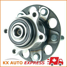 REAR WHEEL BEARING HUB ASSEMBLY FOR HONDA CIVIC EX 2006 2007 2008 2009 2010 2011