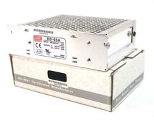 NEW MEAN WELL RD-65A POWER SUPPLY RD65A