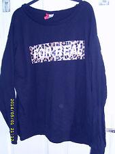 H&M Crew Neck Long Sleeve Medium Women's Jumpers & Cardigans