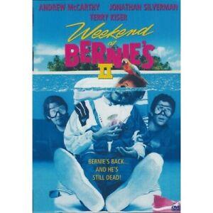 Weekend At Bernies 2 (Classic Film Dvd)