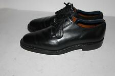 Cheaney 'Woodgate' Black Leather Oxford Men Dress Shoe- Size UK 7.5 US 8