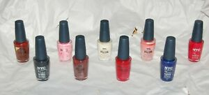 NYC In a New York Color Minute Quick Dry Nail Polish     CHOOSE A COLOR