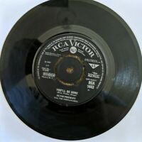 RCA Victor: Elvis Presley & The Jordanaires: Do The Clam/You'll Be Gone - 45rpm