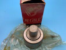 Mcgill Cam Follower Cf 212 25000 In Roller Dia 15000 In Roller Width