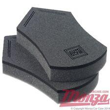 NEW!! 1x Autoglym Perfect Palm Polish Foam Car Wax / Sealant Applicator Pad